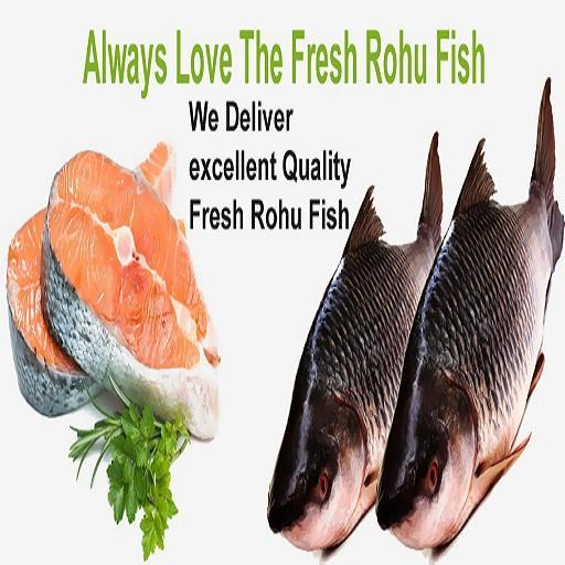 Raw 100% Halal Chicken, Meat home delivery Noida for Android - APK