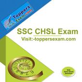 SSC CHSL (10+2) (LDC) (DEO) Free Online Mock Test icon