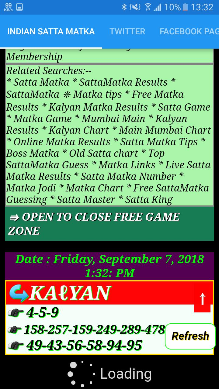 Indian Satta Matka for Android - APK Download