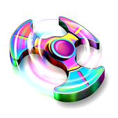 Fidget Spinner v 2018 icon