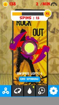 Fidget Spinner v 2018 screenshot 2