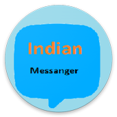 Indian UV Chat icon
