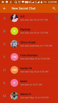 India chat for Indians screenshot 3