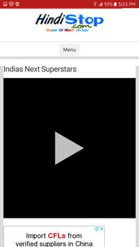Indias Next Superstars screenshot 2