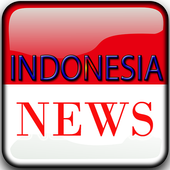 Indonesia News All icon