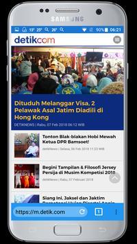 Indonesia News All screenshot 6