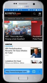 Indonesia News All screenshot 7