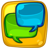 Indonesian Messenger icon