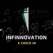 Infinnovation e Check In icon