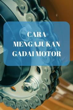 Info mudah gadai motor screenshot 1