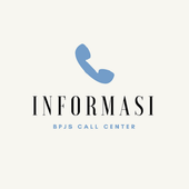 Informasi bpjs call center icon
