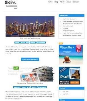 Information Master apk screenshot