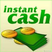 Instant Cash icon