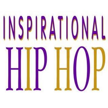 Inspirational Hip Hop poster
