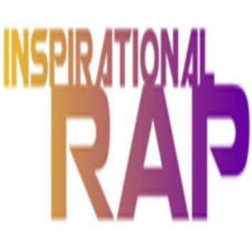 Inspirational Rap poster