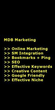 Internet Marketing Made Easy poster
