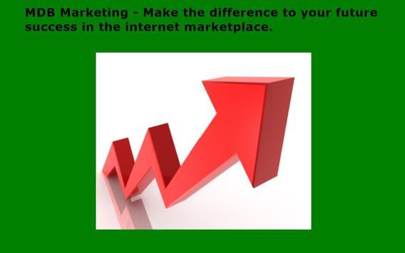 Internet Marketing Made Easy apk screenshot