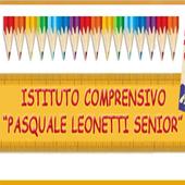 Istituto Comprensivo Leonetti icon