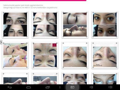 İpek Kirpik apk screenshot