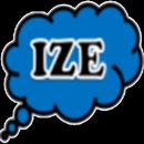 Ize Messenger icon