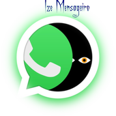Ize Menssenger icon