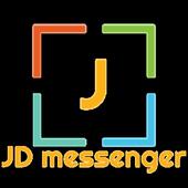 JD Messenger icon