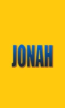 JONAH HOLY BIBLE poster