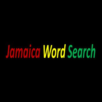 Jamaica Word Search poster