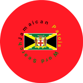 Jamaican Patois Word Search icon