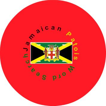Jamaican Patois Word Search screenshot 2