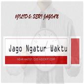 Jago Ngatur Waktu icon