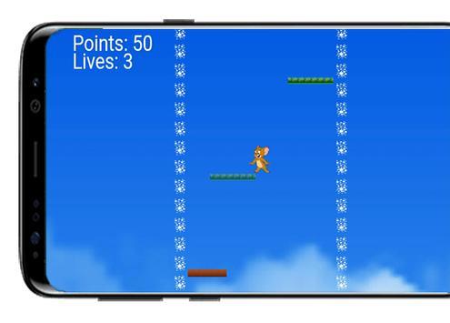 Jump Amazing apk screenshot