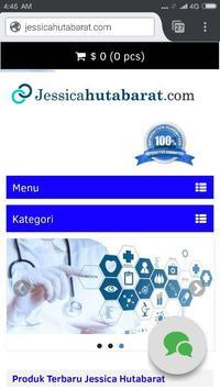 Jessica-Hutabarat screenshot 1