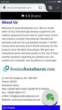 Jessica-Hutabarat screenshot 2
