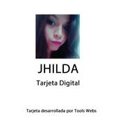 Jhilda - Tarjeta Digital icon