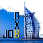 JobDXB icon