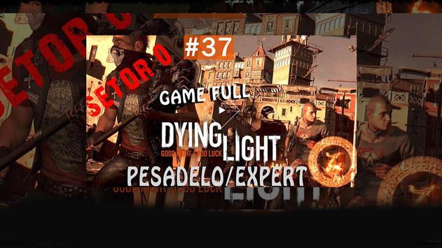 Jogatina Dying Light Boa Noite e Boa Sorte screenshot 1
