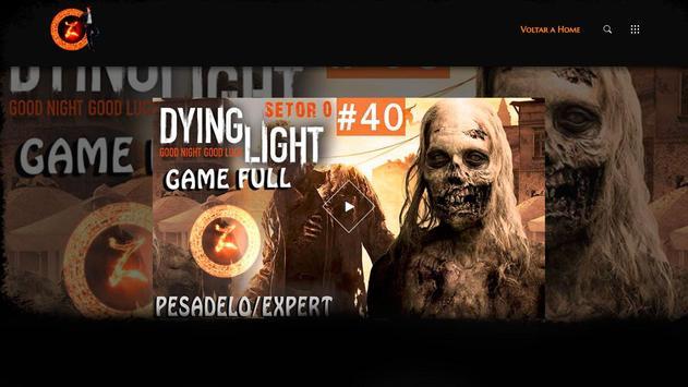 Jogatina Dying Light Boa Noite e Boa Sorte screenshot 2