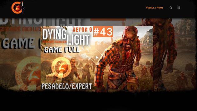Jogatina Dying Light Boa Noite e Boa Sorte screenshot 3
