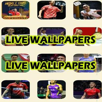 Jojo Wallpaper Live HD - Jonatan Christie screenshot 3