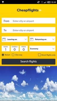 Jordan Hotels & Flights Price apk screenshot