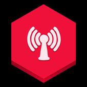 Jordan Radio icon