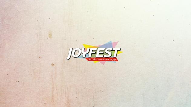 JoyFest apk screenshot