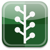 Jp golf the app icon