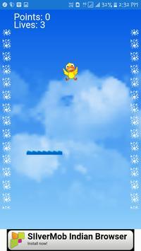 Jumping Bird screenshot 1