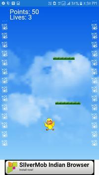 Jumping Bird screenshot 2