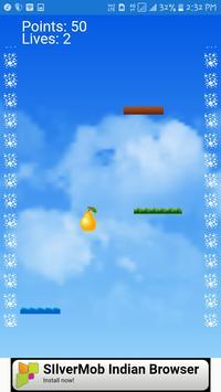 Jumping Bird screenshot 3