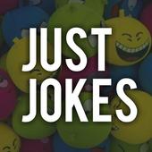 Just Jokes in Hindi icon
