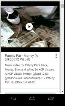 KCP VISUALS screenshot 1