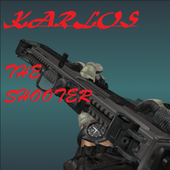 KARLOS THE SHOOTER icon